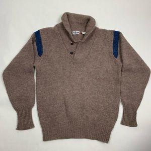 Vintage Pringle Sports Pullover Sweater
